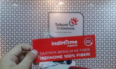Cara Pasang Telkom IndiHome Fiber di Rumah