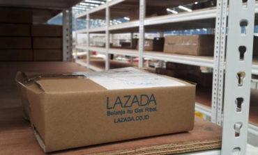 Cek Pengiriman Lazada Bayar di Tempat (COD) & Pengiriman Via Kurir