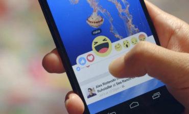 """Facebook Bakal Hadirkan """"Reaksi"""" di Messenger"""