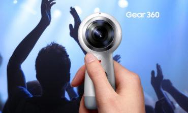 Google Ikut Luncurkan Gear 360 Baru, Kamera 360 yang Lebih Canggih