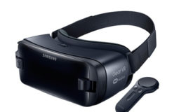Gear VR Baru dengan Kontroller Gerak Pendamping Samsung Galaxy S8 Diumumkan