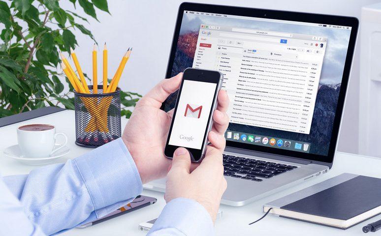 Bukan Cuma Kirim Email, Gmail untuk Android pun Kini Bisa Mengirim Uang
