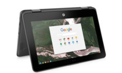 HP Umumkan Notebook Murah untuk Sekolah: HP Chromebook x360 11 G1 Edisi Edukasi