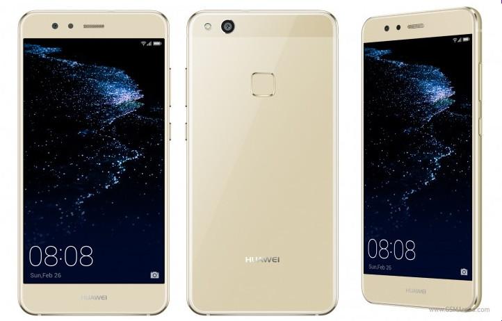 Huawei P10 lite Diresmikan, Mulai Dijual 31 Maret