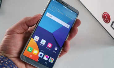 LG G6 Meluncur April di Indonesia