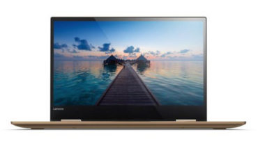 Lenovo Umumkan Laptop Yoga 720 & 520