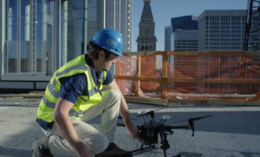 Matrice 200, Drone Terbaru DJI