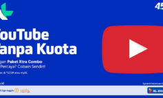Wow, Paket Internet XL Terbaru 'Youtube Tanpa Kuota' Bikin Nonton Benar-benar Gratis!