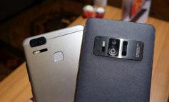 Smartphone ASUS Zenfone AR dengan RAM Super <em>Gede</em> Bakal Hadir di Tanah Air