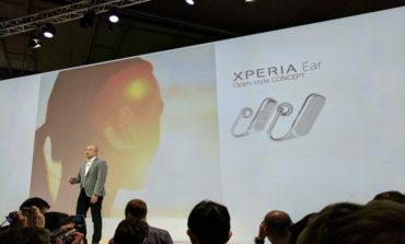Sony Umumkan Xperia Ear Open Style, Headphone-nya Orang Sibuk