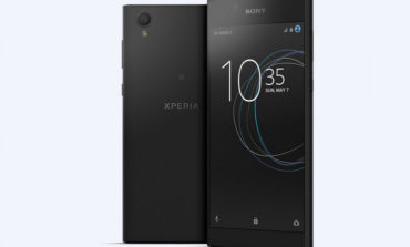Murah! Sony Xperia L1 yang Baru Diluncurkan ini Dibanderol Harga Terjangkau