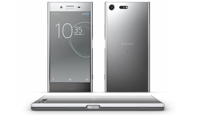Harga dan Spesifikasi Sony Xperia XZ Premium