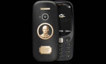 Sudah Kinclong, Tampang Nokia 3310 Reborn Dipermak Lagi ala Vladimir Putin