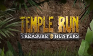 Temple Run: Treasure Hunters Segera Hadir untuk Android & iOS