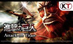 Attack on Titan Segera Sambangi PS3, PS4 dan PS Vita