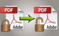 Cara Membuka PDF yang Terkunci Password dengan Software