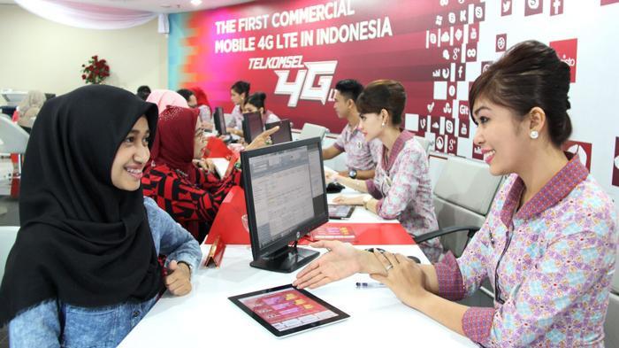 Adakah Cara Transfer Pulsa Telkomsel Ke Operator Lain