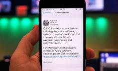 Kelebihan iOS 10.3 yang Baru Dirilis