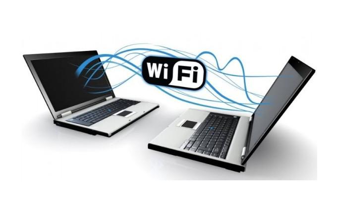 Cara Menghidupkan dan Menyambungkan WiFi di Laptop / Komputer