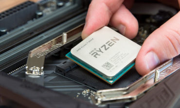 AMD Rilis Jajaran CPU Desktop Ryzen 5