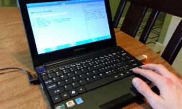 Cara Masuk BIOS Laptop HP, Asus, Acer & Lenovo G40