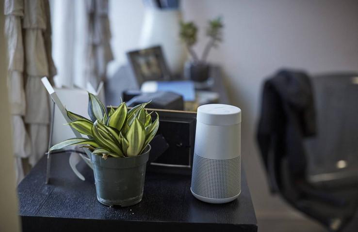 Bose Umumkan Speaker Bluetooth SoundLink Revolve