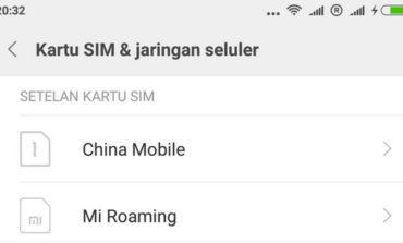 Begini Cara Membeli Paket Mi Roaming di Indonesia untuk Perangkat Xiaomi