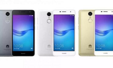 Huawei Enjoy 7 Plus Diresmikan, Bawa Layar Lebar & Baterai Besar