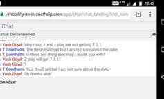 Motorola Pastikan Moto Z Play Dapatkan Update Android 7.1.1 Nougat