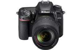 Nikon D7500 DX-format DSLR Diumumkan