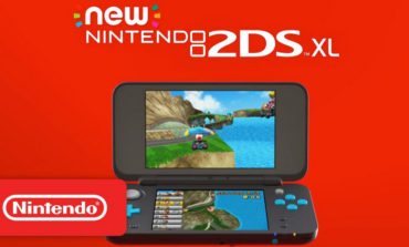 Nintendo 2DS XL, Konsol Baru Seharga Rp 2 Jutaan