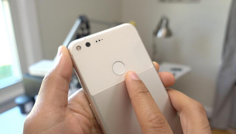 Pembaruan Android 7.1.2 Malah Bikin Sensor Sidik Jari Pixel dan Nexus Bermasalah