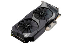 ASUS Luncurkan Kartu Grafis ROG Poseidon GeForce GTX 1080 Ti