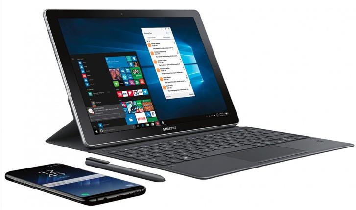 Ini Harga Samsung Galaxy Book yang Pernah Diluncurkan di MWC 2017