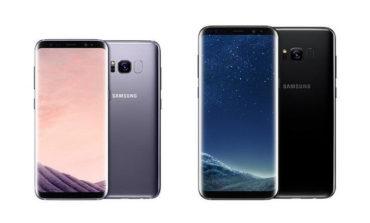 Samsung Galaxy S8 & S8+ Sudah Bisa Dipesan di Indonesia Loh…