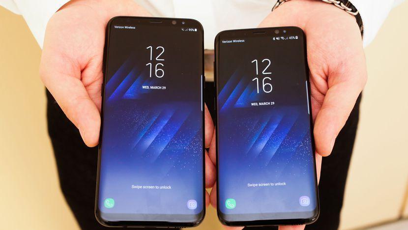 Samsung Galaxy S8 & S8+ Exynos 8895 vs Snapdragon 835, Kencang Mana?
