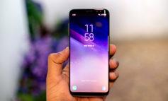 Samsung Gulirkan Solusi Perbaikan Layar Kemerahan di Galaxy S8 & S8+