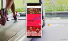 Fitur Spesial Google Play Music Khusus untuk Samsung Galaxy S8 & S8+