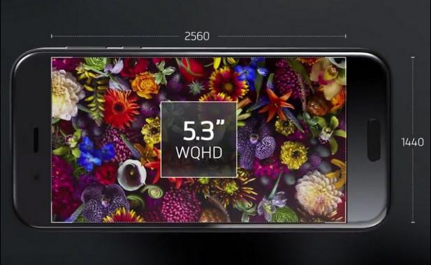 Sharp Aquos R Diluncurkan, Andalkan Snapdragon 835, RAM 4GB dan Kamera 22,6MP