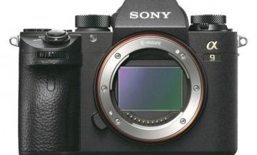 Sony a9, Kamera Mirrorless Full-frame Diumumkan