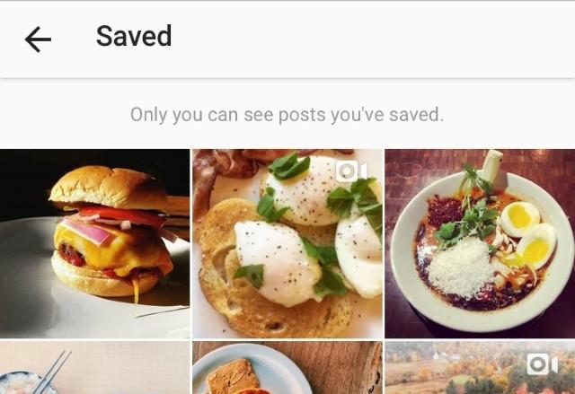 """Pengguna Kini Bisa Sortir """"Saved Post"""" dalam Kategori Berbeda"""