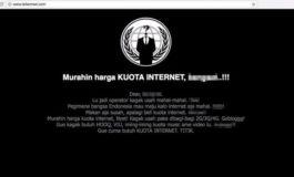 Begini Cara Hacker Melampiaskan Uneg-uneg Atas Tarif Mahal Telkomsel