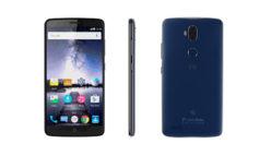 ZTE Blade MAX 3 Diluncurkan Pakai 'Otak' Snapdragon 652