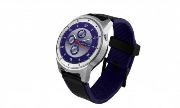 ZTE Quartz, Smartwatch Android Wear Pertama dari ZTE