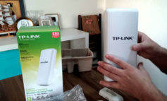 Cara Nembak WiFi dengan Alat Penangkap Sinyal Wi-Fi Jarak Jauh