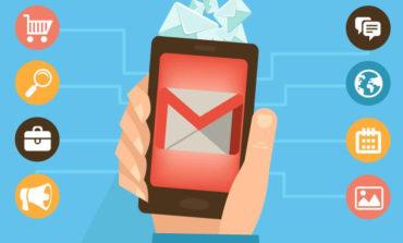 Cara Buat Akun Email Gmail Baru