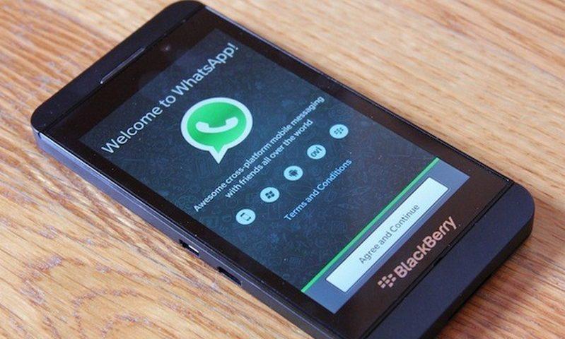 Download Aplikasi Whatsapp untuk Blackberry yang Gratis & Versi Terbaru, Dimana?