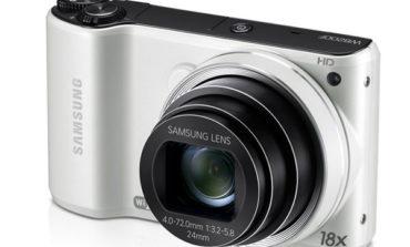 Berhenti Bikin Kamera Digital, Samsung?