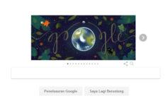 Tips-tips Hari Bumi dari 'Mbah Google'