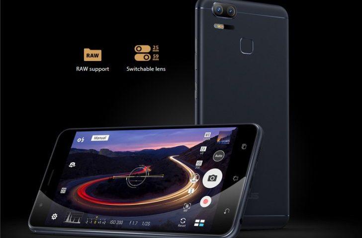 """ASUS Zenfone Zoom S"" Bakal Jadi Nama Resmi Zenfone 3 Zoom di Asia"